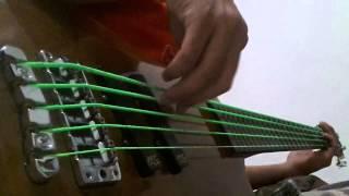 Rivermaya-Balisong bass cover