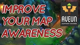 How To Improve Your Map Awareness