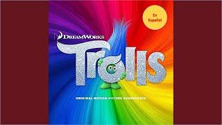 Trolls - Soy Como Soy (Belinda)