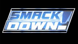 WWE Smackdown Theme Song - Rise Up (V1) 2005 - 2006