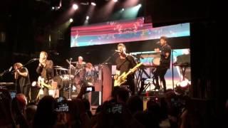 OneRepublic- Feel Alright~Live in Concert- Irving Plaza, New York August 5, 2016