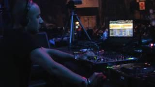 Joseph Capriati @ Awakenings Weekender 27-11-09 Gashouder Amsterdam
