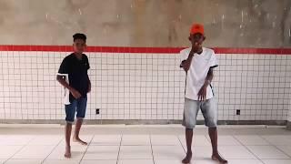Dynho Alves - passinho dos maloqueiro  (KondZilla)