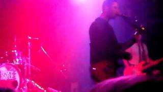 Boyce Avenue - Not Enough LIVE in Amsterdam 10/28/2010