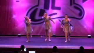 Goner -- twenty one pilots -- Allison Vittorioso Choreography