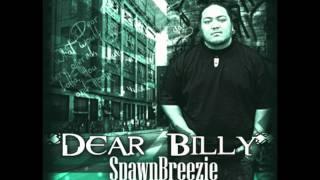 Spawnbreezie - Nobody