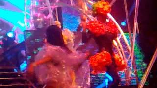 Matinée @ Amnesia Ibiza 27/08/2011