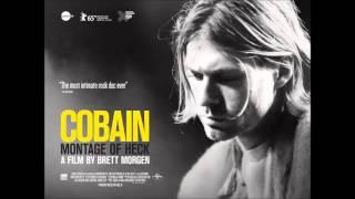 Kurt Cobain - And I love her (Better Sound) HQ