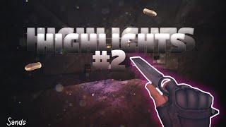 HIGHLIGHTS #2 - CRITICAL OPS