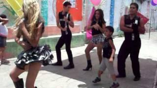Xonou Xonou [COVER CALYPSO DANCE]