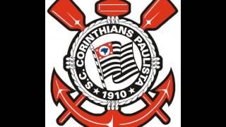 Hino do Corinthians Globo SP