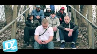 JDZmedia - Roly Ft LC - Picture Painter [Hood Video]