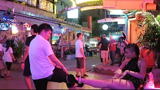 The 2 best Red Light Districts in Bangkok - VLOG 37