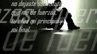 Aventura - Solo (Letra) [2010].flv