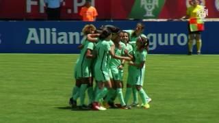 Jogo de preparação: Portugal 1 - 0 País de Gales