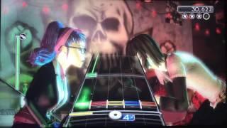 Rock Band 2 - E-Pro (Expert Guitar, 100% FC GS, 81,458)