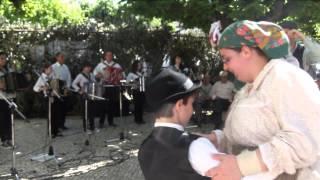 """""""Vira de Góis"""" concertinas de Góis Sem Eira Nem Beira"""