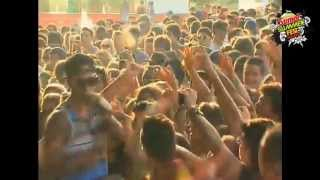 Dengaz live at Sumol Summer Fest 2013 - Obrigado [HD]