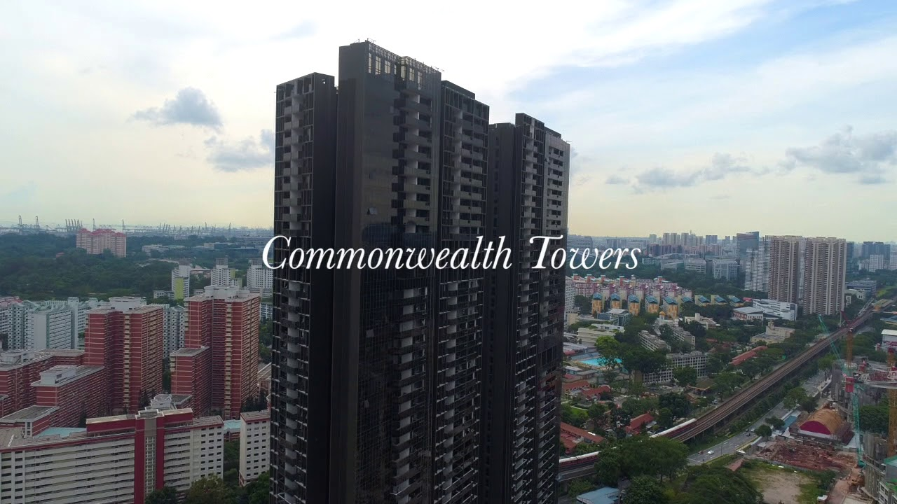 Commonwealth Towers thumbnail image #2