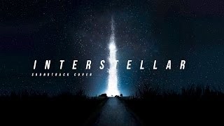 Interstellar - Main Theme - Hans Zimmer (piano cover)