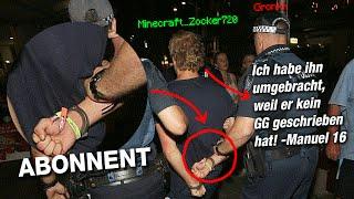 MÖRDER UNTER ABONNENTEN!!
