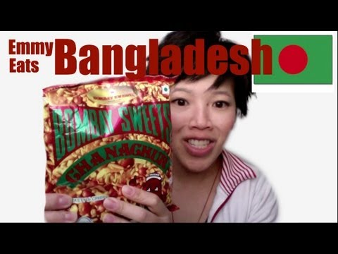 Emmy Eats Bangladesh – Bengladeshi Snacks