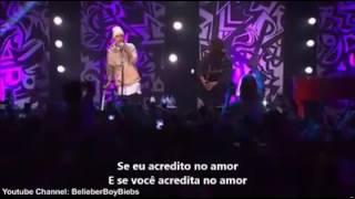 Trust- Justin Bieber (legendado-português)