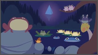 Animación - Charca Techno (Techno Pond)