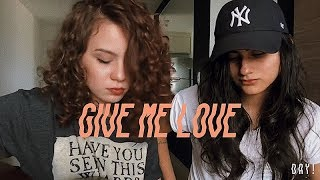 Give me Love (Ed Sheeran) DAY & Carol Biazin