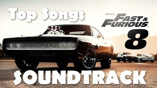 Fast and Furious 8 Soundtrack Mix | Best Songs | Trap Music 2017