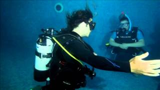 Dive Newquay 2014