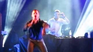 Dillaz - Mo boy (ao vivo  Figueira da Foz)