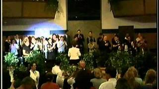 "NLCC Youth Choir -   ""We Got The Victory"""