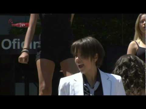 Mia de Paulina Goto Letra y Video