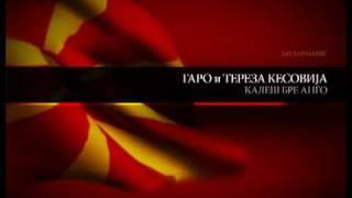 Garo, Tavitjan Brothers & Tereza Kesovija - Kales bre Angjo