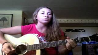 Turn My World Around (Cover)- Gloriana