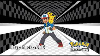 Pokemon - Black and White | Instrumental cover