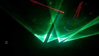 Route 94 - My Love (Sigma Remix) LIVE @ Liquicity Amsterdam 08.02.2014