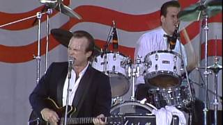 The Blasters - Common Man (Live at Farm Aid 1985)