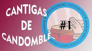 Cantigas de Candomblé #1 (Oyá)