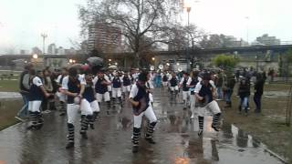 Caporales Realeza - Ensayo Con Banda 2016 ( Parte 5)