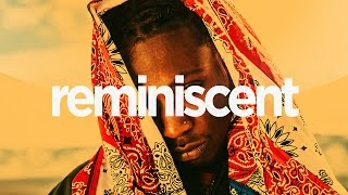 BoomBap Old School Hip Hop Beat (Joey Badass Type Beat) - Reminiscent