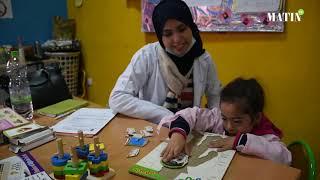 L'Association Amal, un espoir pour les enfants en situation de handicap