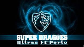 Cânticos Super Dragões - Cantaremos por ti