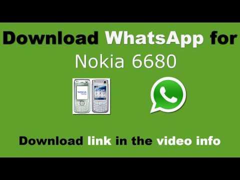download facebook messenger app for nokia e63