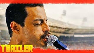 Bohemian Rhapsody (2018) Nuevo Tráiler Oficial #2 Subtitulado
