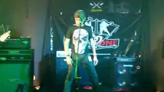 Satira performing live @ Tehtorial Bass Vol 3.0, Subang