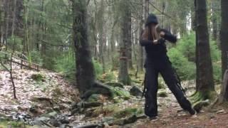 VirusC - Industrial Dance short clip to Suicide Commando