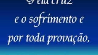 Graças Dou - 597 - Harpa Cristã.mpg
