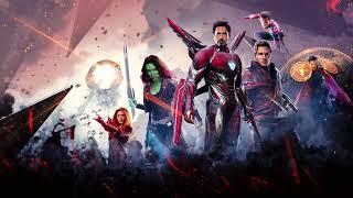"Avengers 3: Infinity War Trailer 2 Music (audiomachine - ""Redshift"" - VOLTURNUS Album - Mark Petrie)"